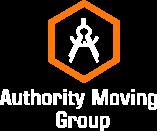 Authority Moving Logo