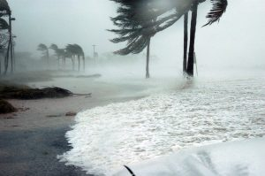 Key west hurricane